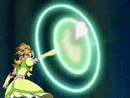 Bright poder de la luna