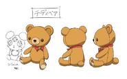 FPC movie-BD art gallery-15-Teddybear