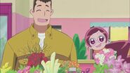 Flores compromiso tsubomi youichi