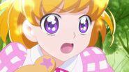 Mirai dice que quiere ayudar a Riko