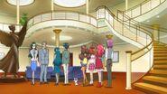10. Todos dentro del barco