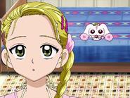Hikari no sabe de lo que habla lulun