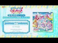 【全曲試聴】「トロピカル~ジュ!プリキュア 後期主題歌シングル」試聴動画【M1~3】