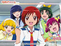 Pretty Cure Online SmPC wall smile 10 1 S