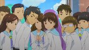 STPC4.55-Los estudiantes miran a Hikaru y Lala