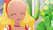 STPC4.78-Elena sonríe a Hikaru