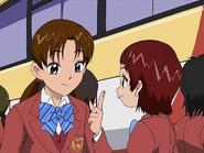 Shiho rina comentan director subdirector