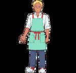 Carlos Profile Asahi