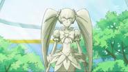 Estatua sunshine