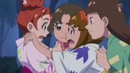 GPPC27 - Señorita Haruno, salva a Yuuki!!