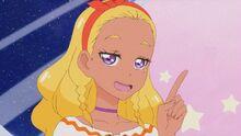 STPC24 Elena reminds Hikaru that she needs to do her homework