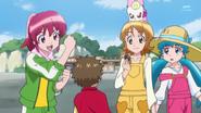 Megumi y yuko animan a takuma