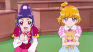 Riko dice que se han convertido en las legendarias