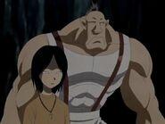 Gekidrago y Kirya