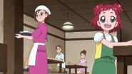Momoka y Moe