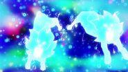 Descarga Láctea de Leo Pretty Cure