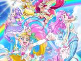 Episodios de Tropical-Rouge! Pretty Cure