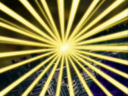 Poder luz de porun