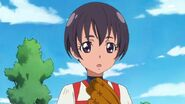 DDPC11 - Kyouda mira a Mana
