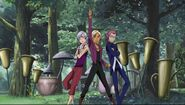 El Trio Mayor se presenta