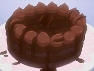 Sueño nagisa tarta
