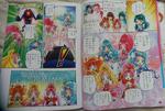 Chibi All Stars comic - GPPC July 2015 Page 3