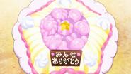 Cristal Futuro de KiraKira