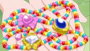 Kotoha con acsesorios para Mofurun, Mirai y Riko