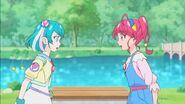 STPC3.54-Lala y Hikaru intentan hablar al mismo tiempo