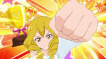 STPC37 Sakurako wants the class to aim for gold