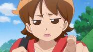 Seiji preguntando por Ribbon
