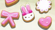 Usagi cookie