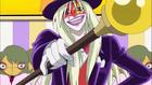 Mucardia as Mr Magic