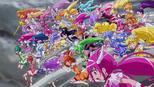 Pretty Cure Jump NS3