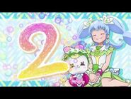 Happiness Charge Precure! ED Dance Lesson