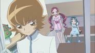 Itsuki quiere ayudar a su hermano de alguna manera