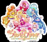 Pretty Cure Dream Stars GPPC Profile