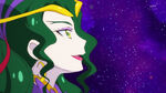 STPC47 Ophiuchus doubts the Cures can protect Fuwa