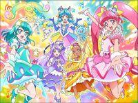 Star Twinkle Movie Visual 6
