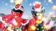 "Super Sentai Movie Party ""Que bon, Ryusoulger!"" with Lupinranger vs Patranger and Kiramager and Pretty Cure"