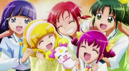 Akane amigas
