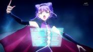 HuPC07.43-Ruru invocando a un Oshimaida