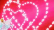 Cure heart empress mode my sweet heart