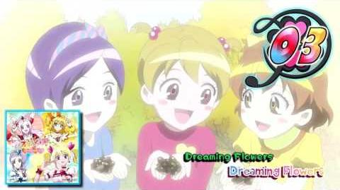 Fresh Pretty Cure! Vocal BEST!! Track03
