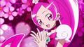 Cure Blossom aniversario