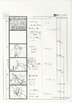 FwPC OP Storyboard Nishio Daisuke 4