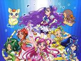 Episodios de Yes! Pretty Cure 5 GoGo