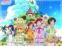 Pretty Cure Online SmPC wall smile 29 1 S