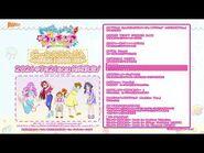【全曲試聴】「トロピカル~ジュ!プリキュア ボーカルアルバム~トロピカる!MUSIC BOX~」試聴動画【M1~11】