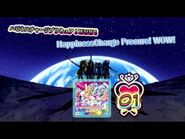HappinessCharge Precure! Vocal Best Track 01
